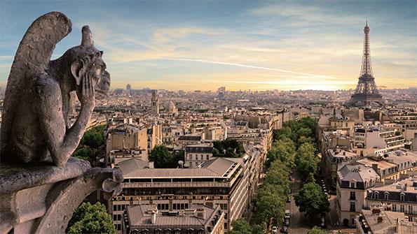 他のEU加盟国は、フランスの動きをどう捉えるのか、今後の動向に注目が集まる