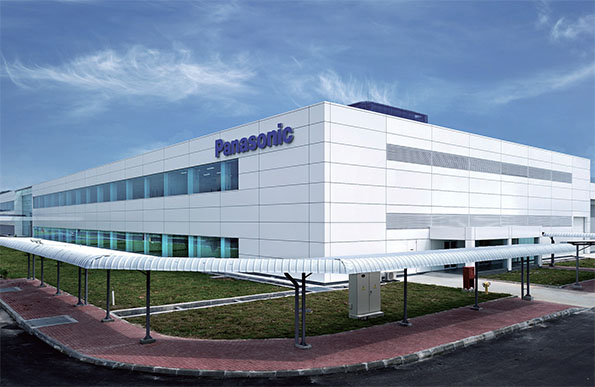 生産効率の向上を狙って産業用・住宅用モジュールの生産が集約される予定のマレーシア工場