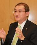 江口 直明 (えぐち・なおあき)  ベーカー&マッケンジー法律事務所(外国法共同事業) 弁護士