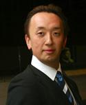 島田 久仁彦(しまだ・くにひこ)