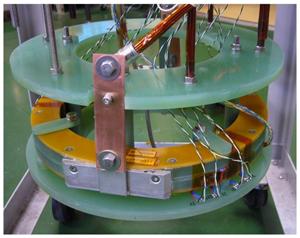中部電力、世界最高強度の超電導コイルを開発、電力貯蔵装置に応用
