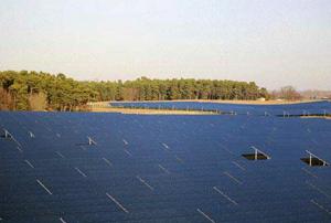 ソーラーフロンティア、ドイツで28MWの太陽光発電を運営開始