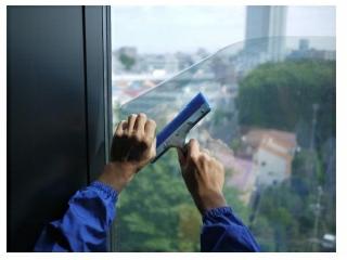 住友スリーエム、日本初「CPマーク」対応の窓ガラス用遮熱フィルムを発売