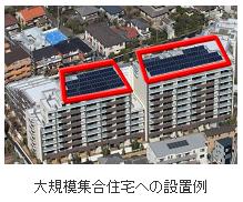 東京都、補助対象となる太陽熱利用システムの募集を開始