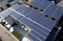 積水化学、10kW超の太陽光発電システム搭載の賃貸住宅を展開