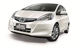 ホンダ、タイで海外2ヵ国目のハイブリッド車の生産・発売を開始