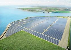 芝浦グループ、福岡県みやま市に21MWのメガソーラー、炭鉱跡地を活用
