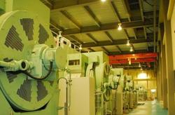 千葉県で11万kW級のガスエンジン発電所運転開始