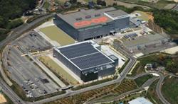 コープ、千葉県など全国7カ所の事業所屋根に計4MWの太陽電池を設置