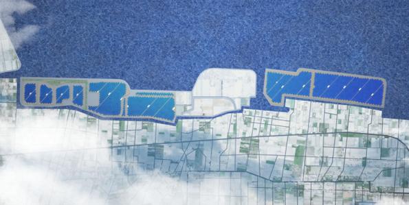 ソフトバンク、米子市鳥取県で39.5MW、大阪府所有地で18.9MWのメガソーラー