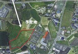 日本アジアグループ、鹿児島県に0.5MWの「鹿屋ソーラーウェイ」
