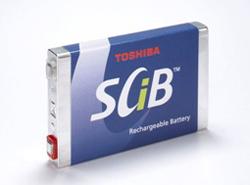 東芝の二次電池「SCiB」、新型ワゴンRのアイドリングストップシステムに採用