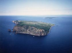 北海道の離島で小型風力発電と電気自動車の導入実験、「エコアイランド構想」