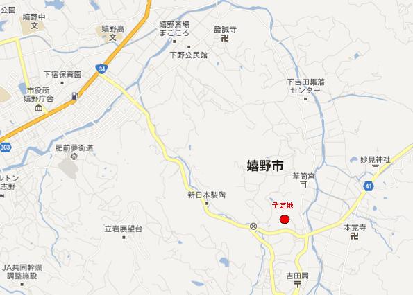 ソフトバンクグループ、佐賀県嬉野市で1.6MWのメガソーラーを建設