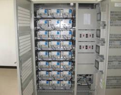 GSユアサ、岩手県のJR平泉駅に240kWhのリチウムイオン蓄電池を納入
