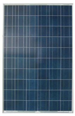 デルタ電子、耐塩害仕様の多結晶太陽電池モジュールを発売