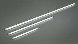 リコー、工事不要の直管形LEDランプを発売