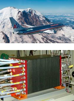 IHIと米ボーイング社、再生型燃料電池システムの搭載飛行試験に成功 世界初