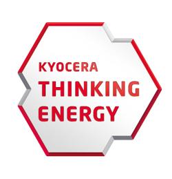京セラ、グループ初となる環境事業統一ブランドを立ち上げ