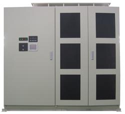 ダイヘン、太陽光発電用500kWパワーコンディショナを発売、系統擾乱時にも継続運転