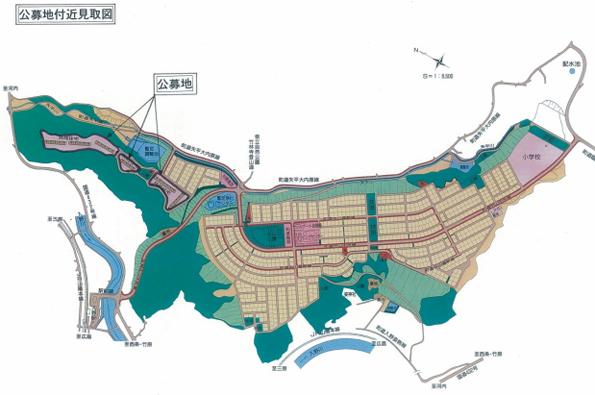広島県、メガソーラー事業者募集、所有地を分譲または貸付で提供
