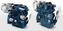 クボタ、欧米の第4次排出ガス規制に対応した小型ディーゼルエンジンをラインナップ