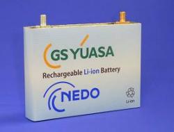 GSユアサ、PHEV用リチウムイオン電池の新技術開発 出力性能・電池寿命向上