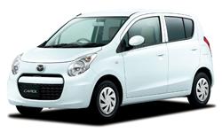 マツダの新軽自動車「キャロル エコ」、ガソリン車トップの低燃費を実現