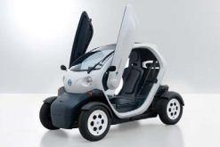 横浜で超小型電気自動車の無料貸し出し開始 11月19日から