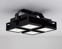 東芝ライテック、工場、倉庫などの高天井空間向けLED照明を発売