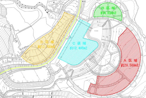 新潟県上越市、たにはま公園未利用地にメガソーラー、設置事業者を公募