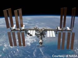 GSユアサ、国際宇宙ステーション用リチウムイオン電池を受注