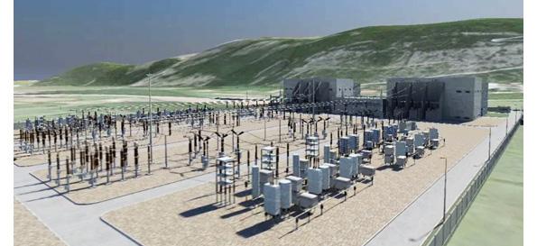 東芝、イタリアの送電会社から直流送電システムの建設工事を受注