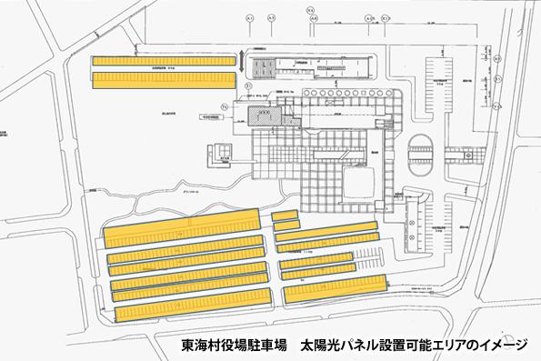 茨城県東海村、太陽光発電の屋根・土地貸しの事業者募集開始