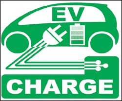 三菱自など、EVの普及拡大に向け全国400カ所に充電ポイントを整備