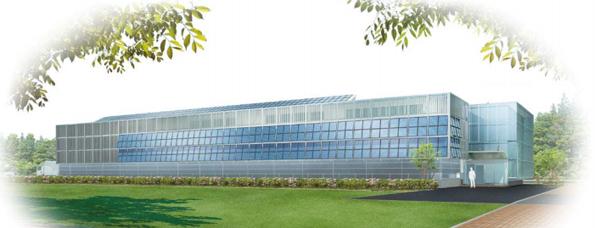 大和ハウス、CO2排出を最大50%削減する環境配慮型工場を発売