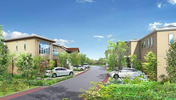 積水ハウスの省エネ住宅、大容量PV+HEMS+蓄電池で2,000棟突破