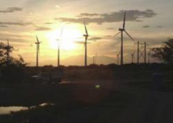 三井物産、メキシコで164MWの風力発電事業に出資参画