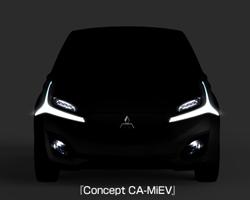 三菱自、ジュネーブモーターショーで先進技術搭載のコンセプトカーを初披露