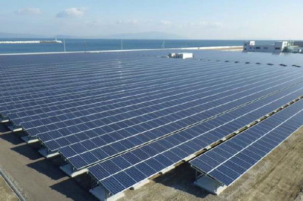 ソフトバンク、徳島県で2カ所のメガソーラーを稼働、鳥取県でも建設を開始