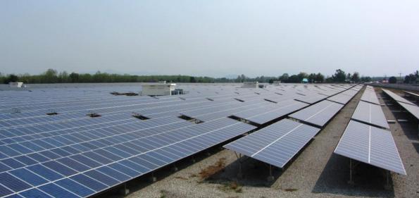 中部電力、タイで30.9MWのメガソーラー事業に参画