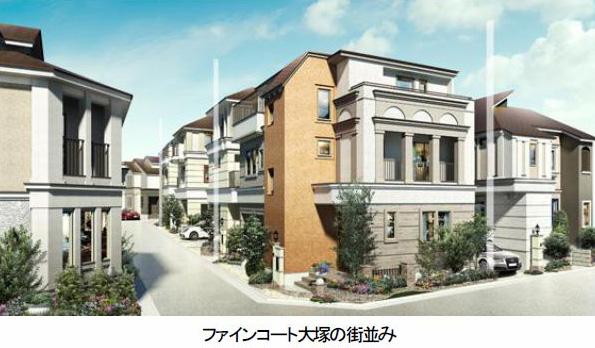 東京都豊島区に太陽電池・燃料電池・蓄電池・HEMSを備えたスマートハウス
