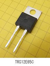 東芝、シリコンカーバイド採用のパワー半導体の量産開始