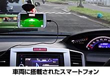 ホンダ、渋滞抑制アプリ開発 ジャカルタで渋滞緩和と燃費を20%改善