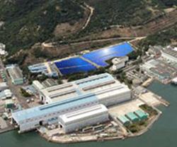三井造船、岡山県の自社事業所に約2MWのメガソーラー