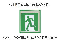 東京都、LED誘導灯器具を中小企業者向け省エネ減税の対象設備に追加