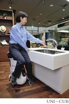 ホンダのロボット技術、積水ハウスのスマートハウス内で活用実験