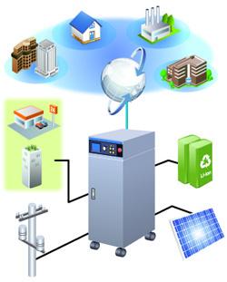 YAMABISHIの電源装置、経産省の蓄電池用補助金の対象に