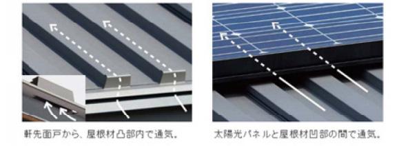 パナソニック、屋根に穴を開けない太陽光発電システム用屋根材を発売
