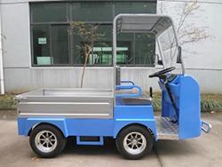 超小型EVトラック発売 50万円で最高時速15km、航続距離30km